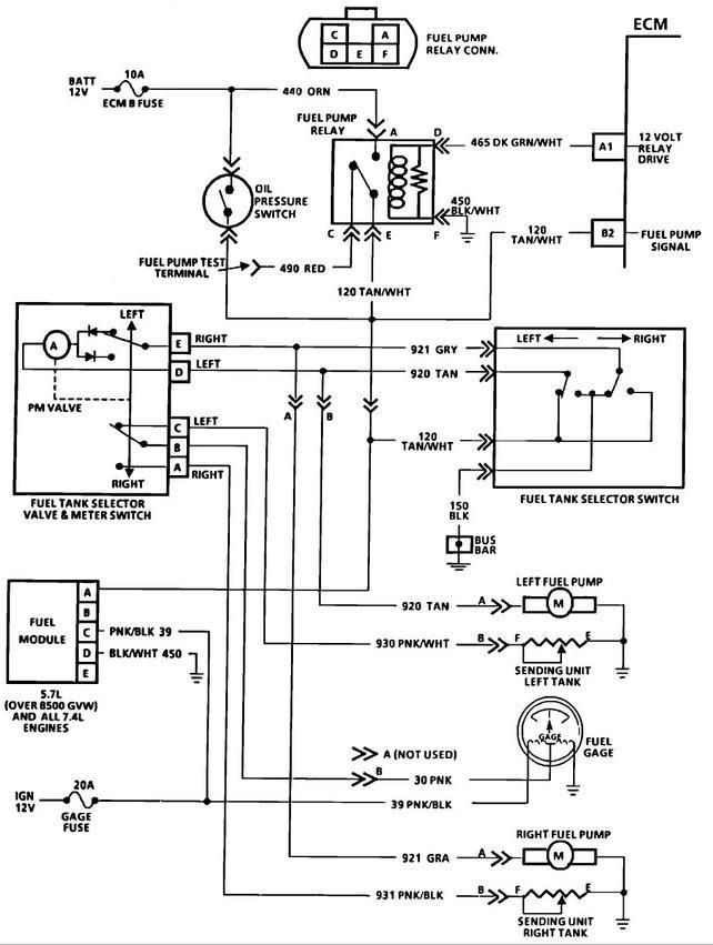 2000 Gmc Sierra 1500 Fuel Pump Wiring Diagram Electric Skateboard Wiring Diagram Toshiba Bmw In E46 Jeanjaures37 Fr