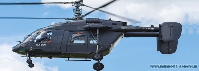 Resultado de imagen para Ka-226T + India