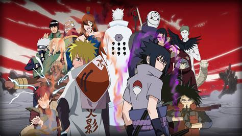 Naruto Shippuden War wallpaper 1316541