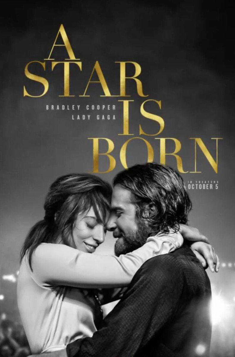Resultado de imagen de a star is born