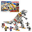 Kre-O Transformers Grimlock Unleashed Set