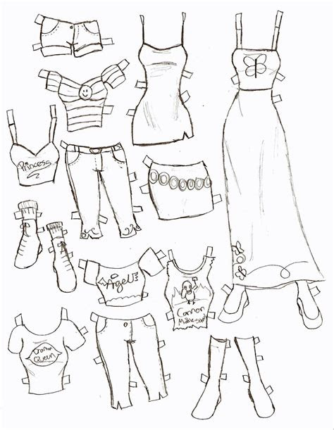 anime clothes drawing  getdrawingscom