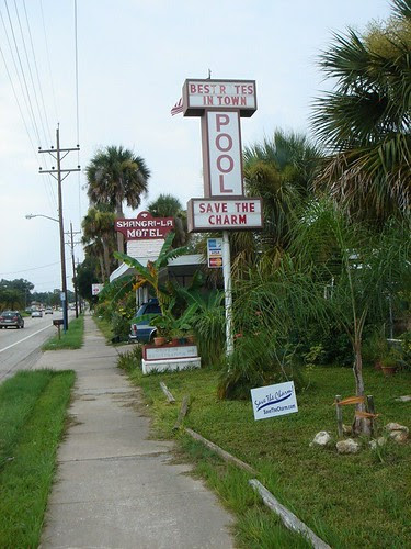 Shangrila Motel
