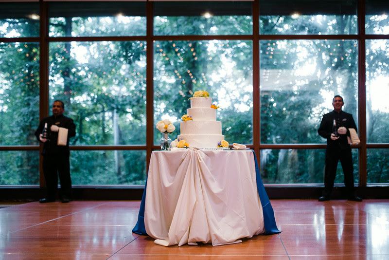 Details at a reception at The Hyatt Lodge at McDonald's Campus, Oak Brook Illinois, Grand Oaks Pavillion. By Mindy Joy Photography