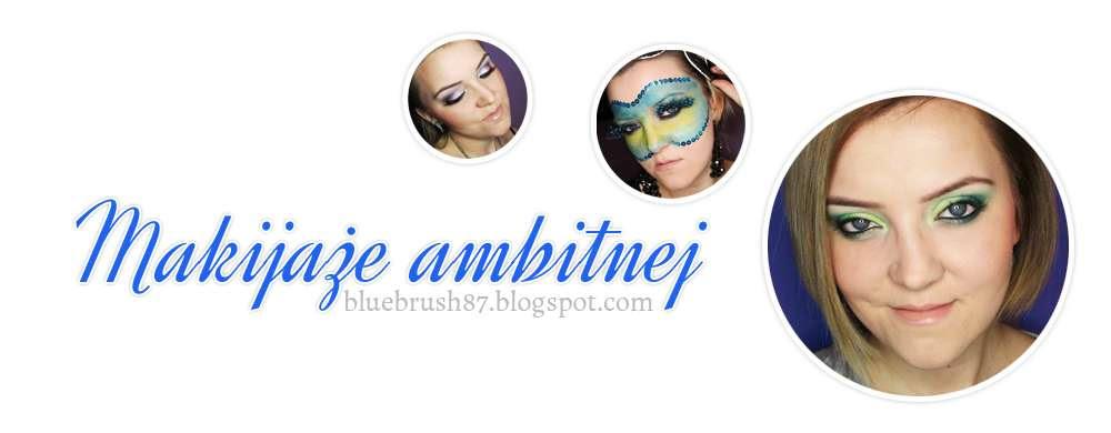 Makijaże ambitnej
