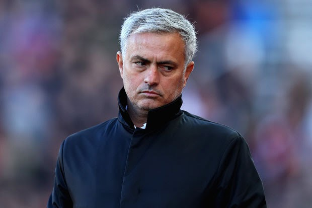 Jose Mourinho Says He Is Full Of Fire Ahead Of Return To Football Management