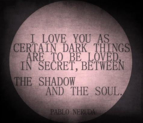 Dark Love Quotes Love Quotes