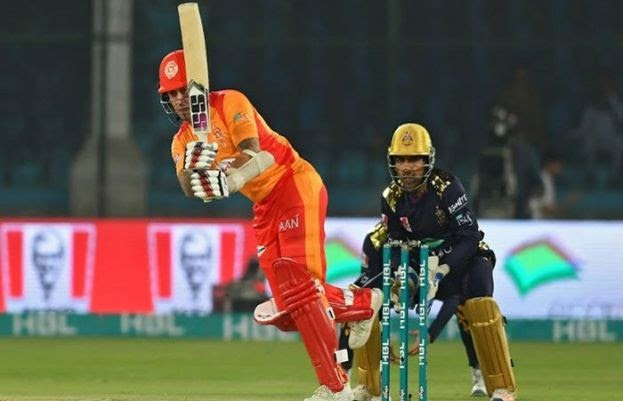 PSL_2020: Quetta Gladiators to face Islamabad united today in Rwp