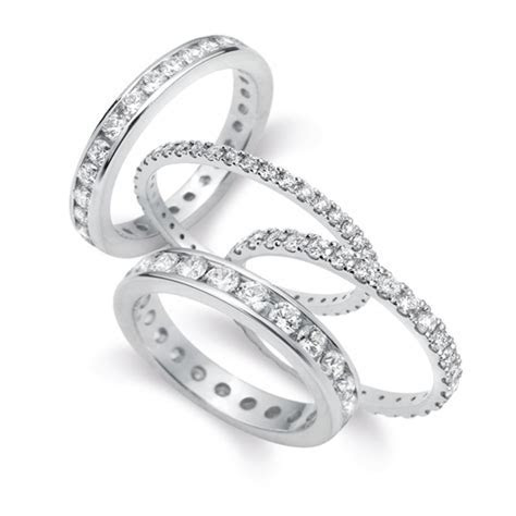 Wedding Ring Collection By Domino from Matthew M Henderson