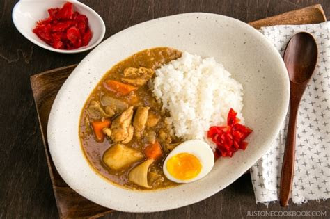 japanese chicken curry   cookbook