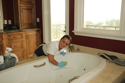 Professional Residential, Commercial and Office Cleaning Services ...