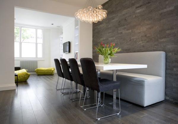 Urban Interior Design | Modern House Designs