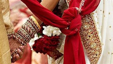 Hindu woman, Christian man's marriage not valid if either
