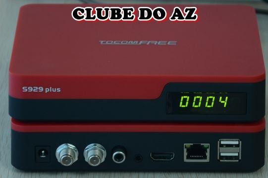 TOCOMFREE S929 PLUS