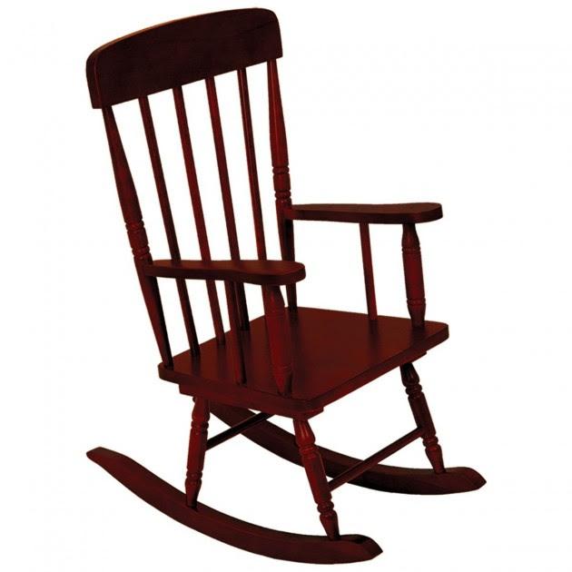 23 Modern Rocking Chair Designs - ArchitectureArtDesigns.