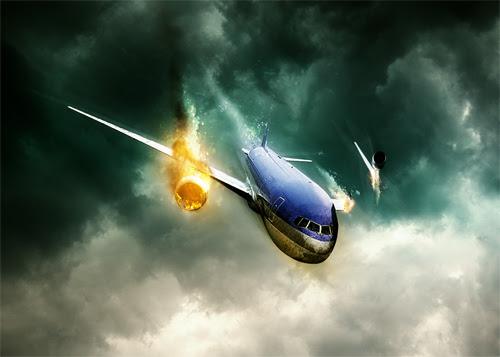 Explosion de chef de projet en plein vol, dans un nuage de services numériques