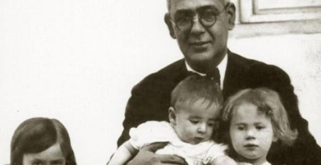 80 años del asesinato de Blas Infante, padre de la patria andaluza