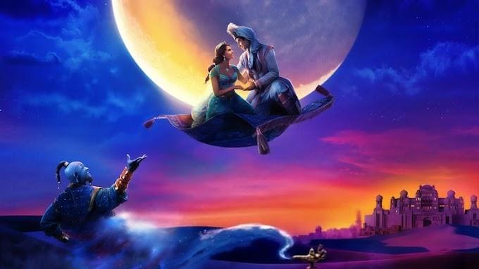 Aladdin (2019) Film Complet en Ligne