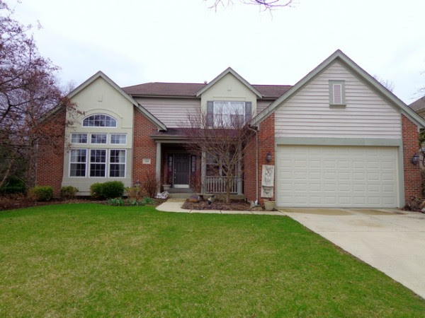 Single Family Homes For Sale in Plainfield, Illinois  April 2016  Plainfield, IL Patch