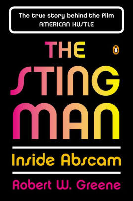 The Sting Man Inside Abscam