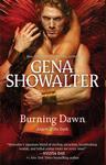 Gena Showalter: Burning Dawn