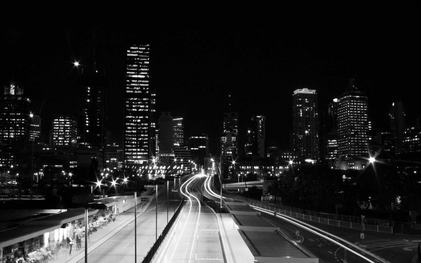 Free City HD Wallpaper Images For Desktop Download