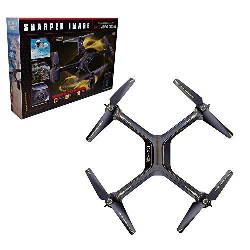 Sharper Image Dx 2 Stunt Drone Pickrightly