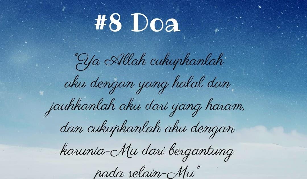 Doa Pelunas Hutang Riba / Blogger Cirebon Doa Agar ...