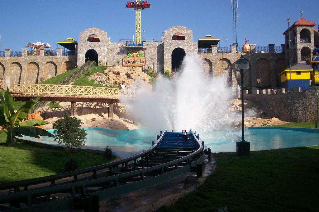 Wonder La - Splash - 4