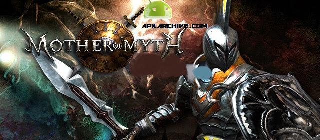 Mother of Myth Apk