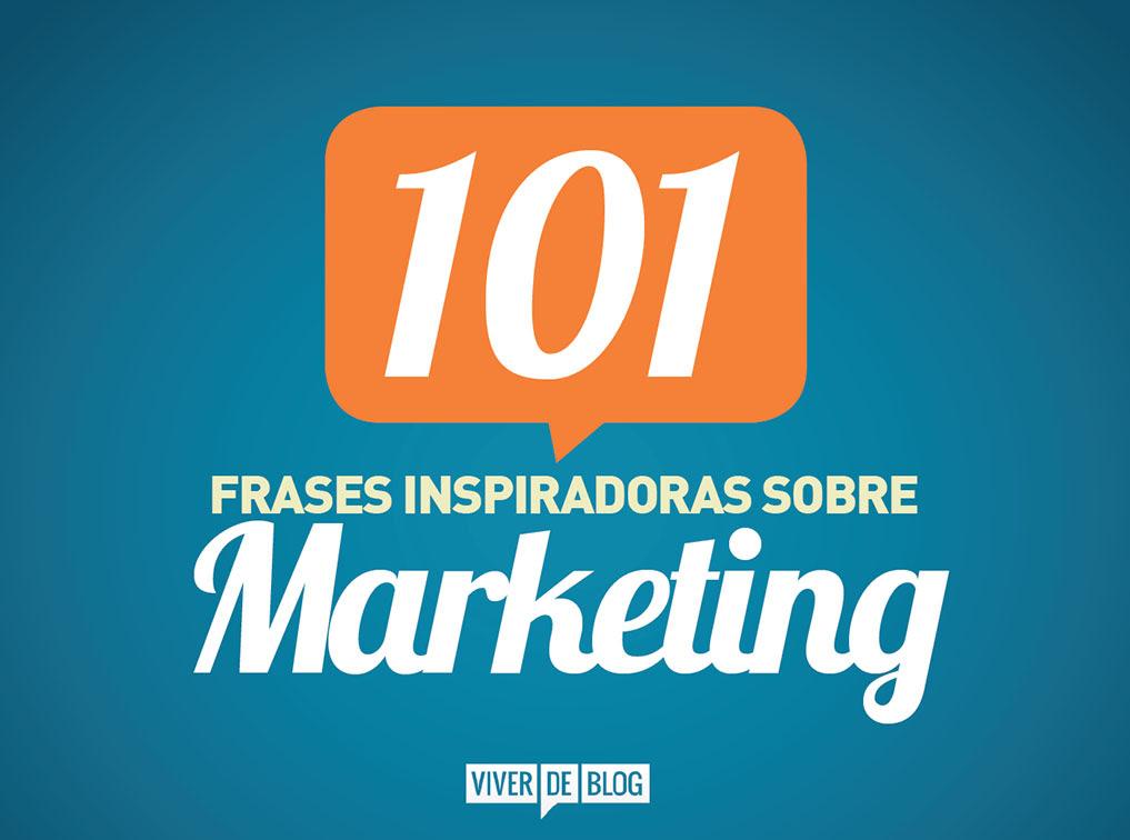101 Frases De Marketing Ebook Inspirador