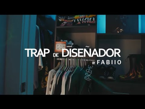 Fabiio - Trap de Diseñador
