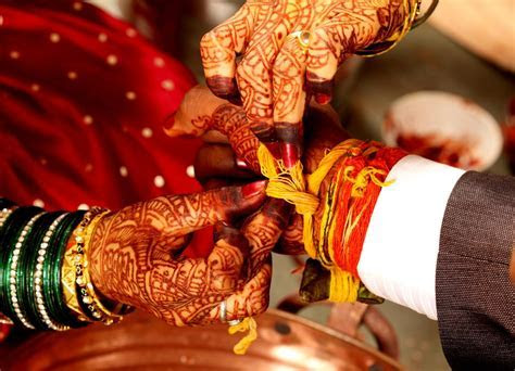 Understanding the Elaborate Traditional Indian Wedding
