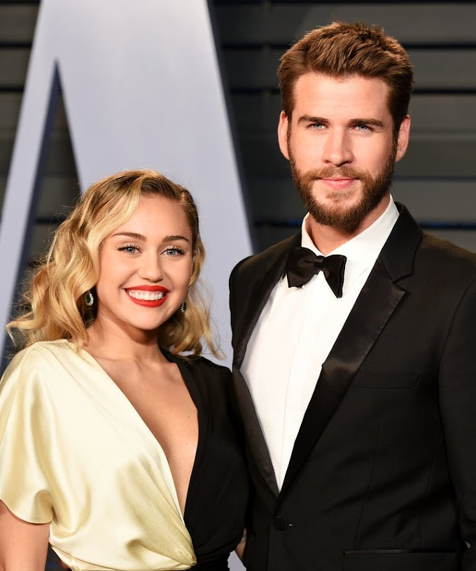 Real Reason Miley Cyrus & Liam Hemsworth married after 10 years together