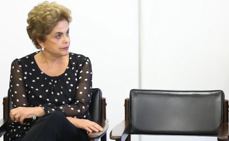 Presidente Dilma Rousseff. Foto: Lula Marques/Agência PT