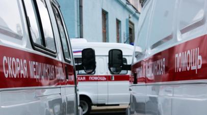 Больницы Самарской области получили 20 новых автомобилей скорой помощи