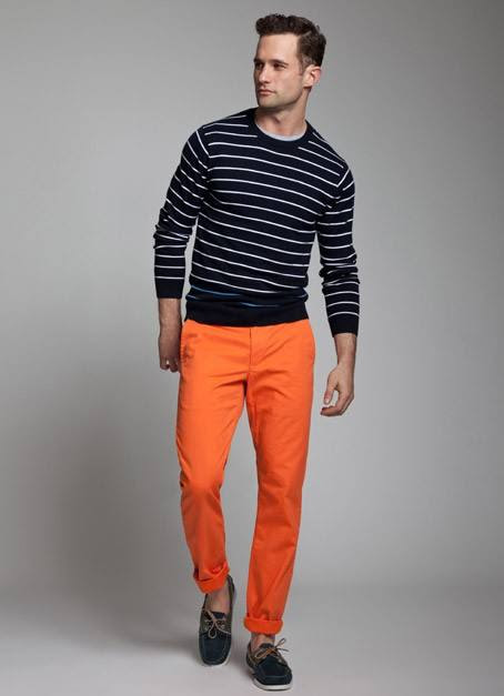 men's orange pants outfits35 best ways to wear orange pants