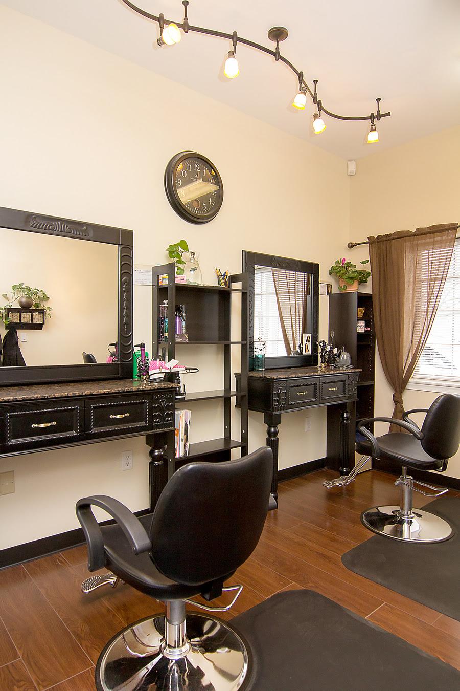 Westminster, Maryland Salon - Artistic Edge Salon and Spa ...