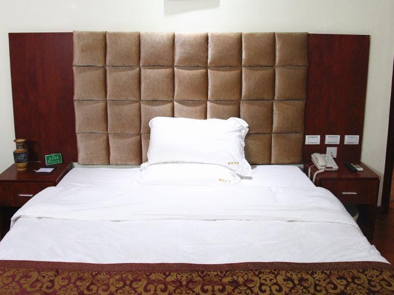 GreenTree Alliance Jiangxi Jingdezhen Changjiang District Hexi Hotel Reviews