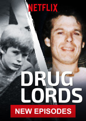 Drug Lords - Season 2