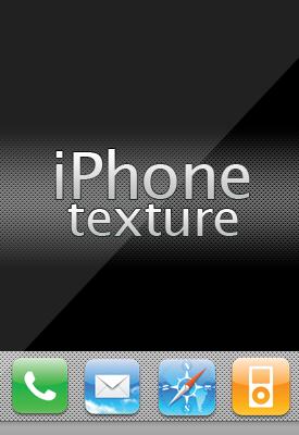 iPhone Pattern
