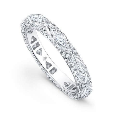 17 Best images about Unique Wedding Bands for Women on