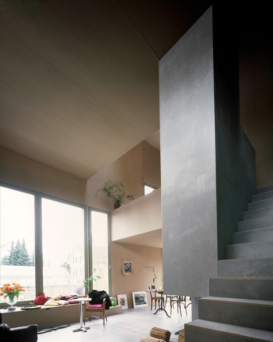 AFGH, Architecture, Design, House, Interiors