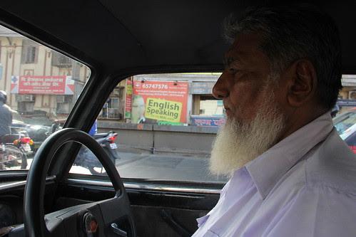 khansab my humble cab driver by firoze shakir photographerno1