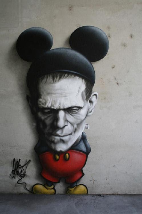 Franken Mouse ByCart1.