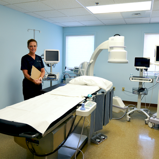 Middletown | The Vascular Experts