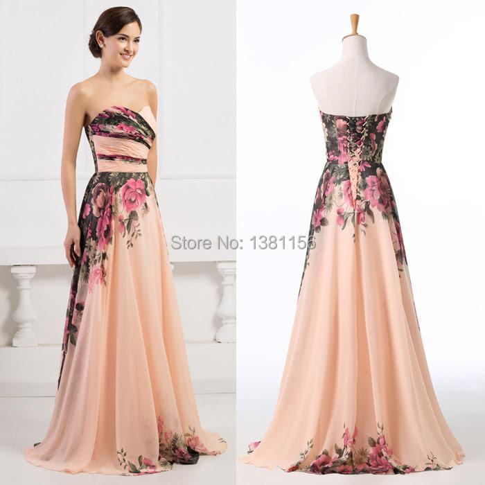 Off the shoulder evening dress patterns