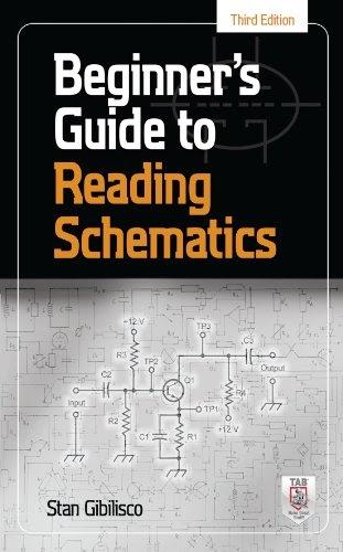 Pdf U22d9 Beginner U0026 39 S Guide To Reading Schematics  Third Edition By Stan Gibilisco