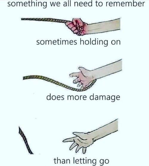 Naděje jako nepřítel