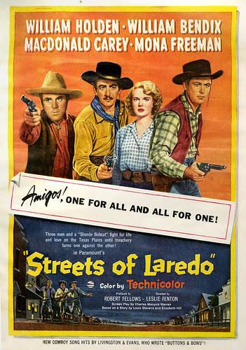 Streets of Laredo_tatteredandlost
